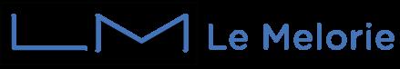 Logo studio dentistico Le Melorie